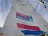 clipper 13-14 race crew training main sail de lage landen