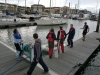 clipper 13-14 race crew training cowes marina