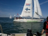 clipper 13-14 race crew training visit finland