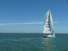 clipper 13-14 race crew training de lage landen spinnaker