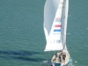 clipper 13-14 race crew training spinnaker